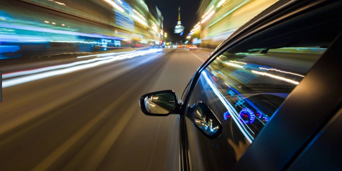 MuniGuate publica top 10 de infractores que más exceden límites de velocidad