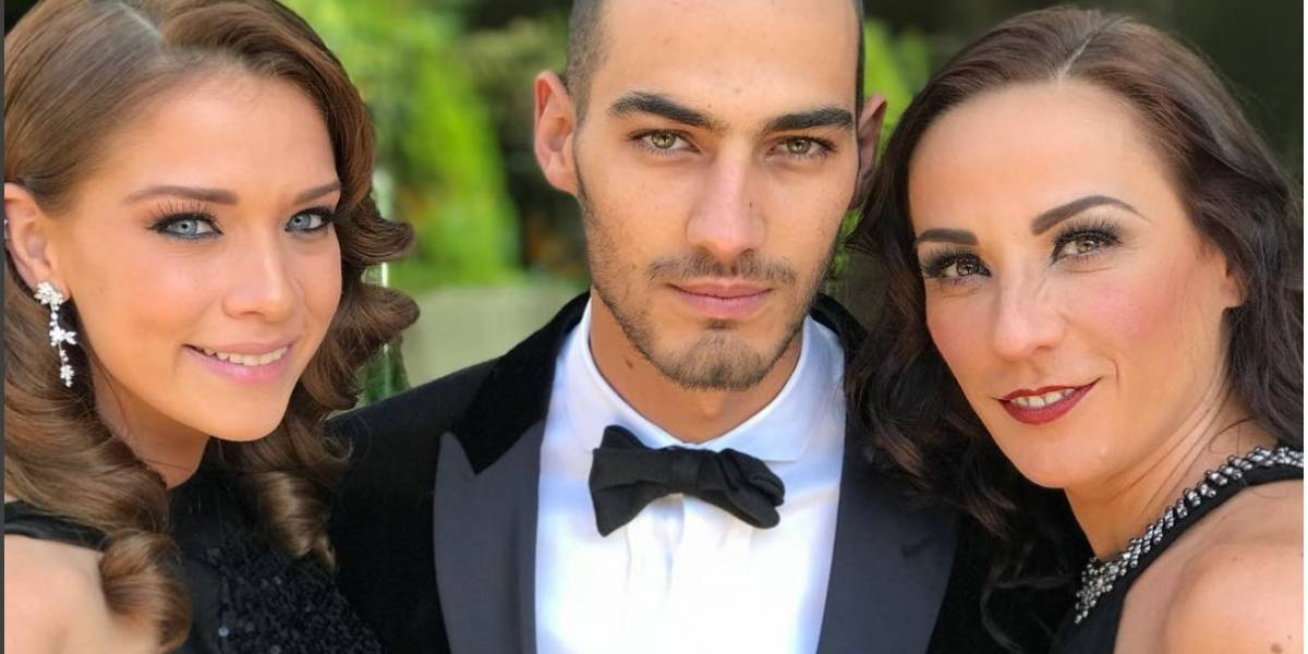 """Ellas son las mujeres que más aman a """"Salvador Acero"""" y así festejan su cumpleaños"""