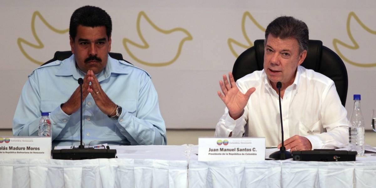 Parlamento de Venezuela anuncia que integración con Colombia y Brasil finalizó