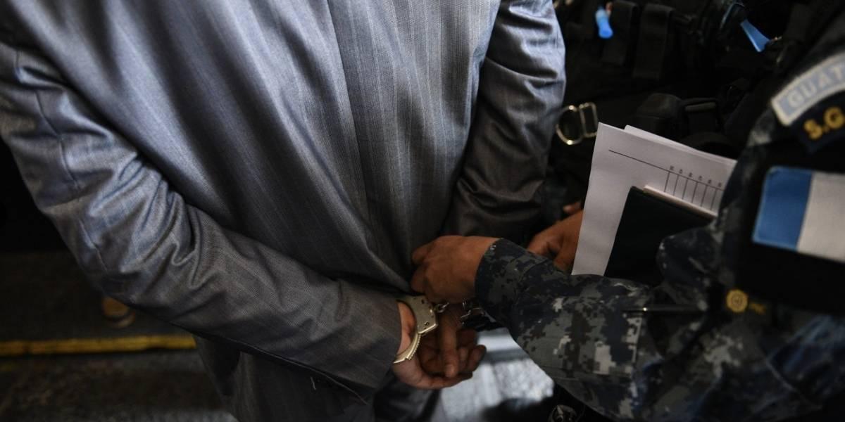 Capturan en California a exjefe de la policía de Quetzaltenango