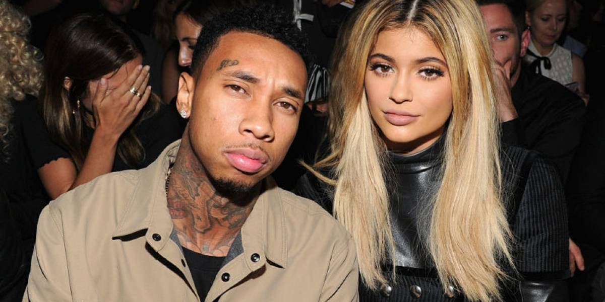 Ex novio de Kylie Jenner demanda prueba de paternidad de su bebé