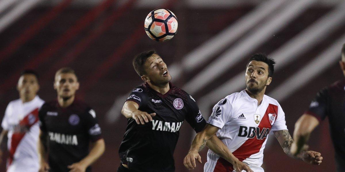 ¡VolVARte a ver! Lanús y River se reencuentran tras la Copa Libertadores