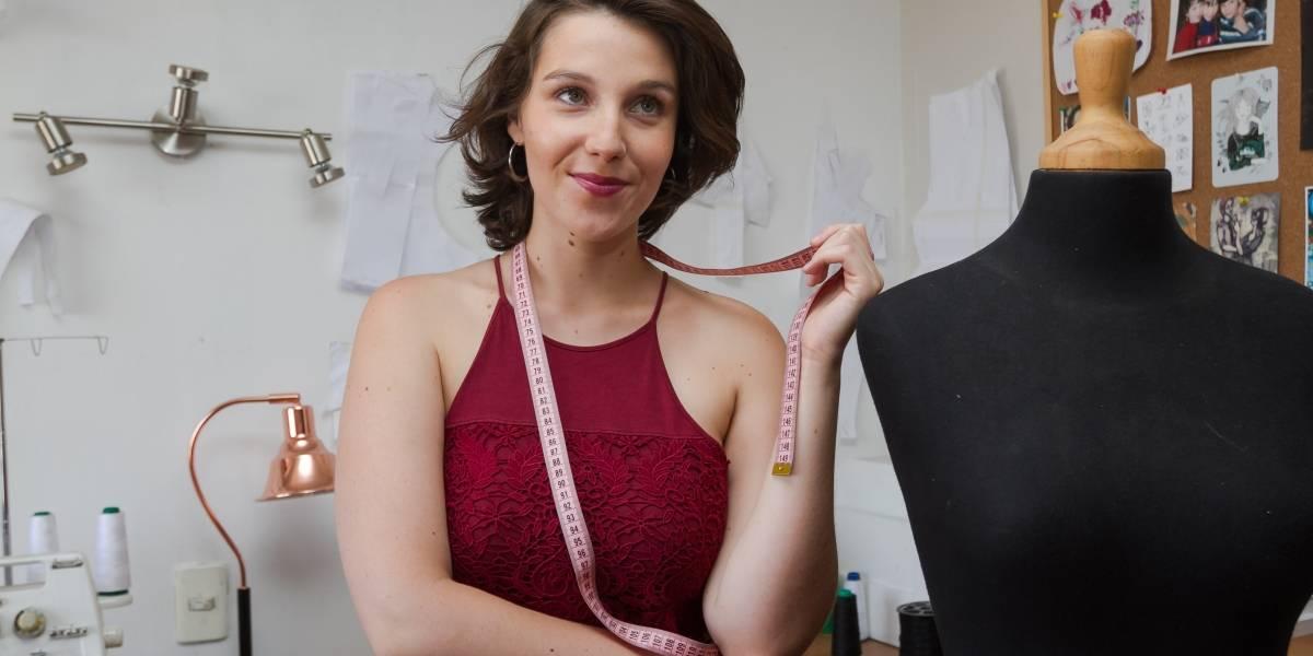 Valeria Zicavo, la mujer que viste a Denise Rosenthal y La Moral Distraída