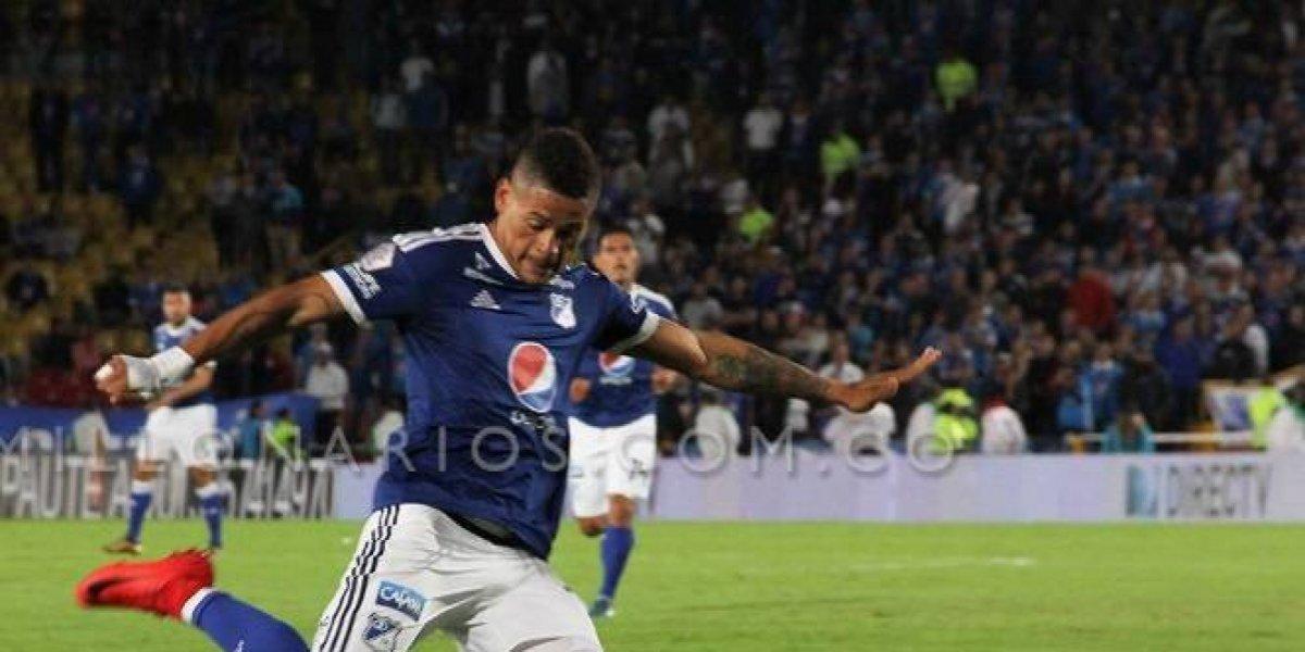 Millonarios celebrará su Superliga en casa contra Patriotas
