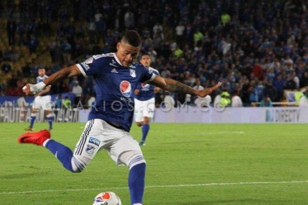 Ver Millonarios vs Corinthians EN VIVO ONLINE GRATIS