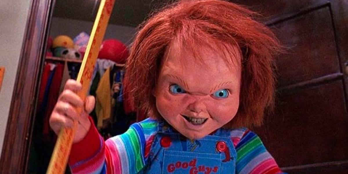 Chucky, el muñeco diabólico podría tener su propia serie