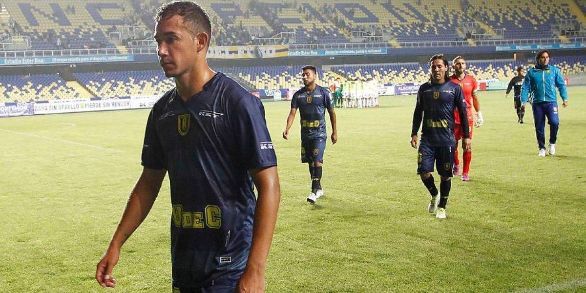 Minuto a minuto: Temuco y Universidad de Concepción van por su primer triunfo en el Campeonato 2018