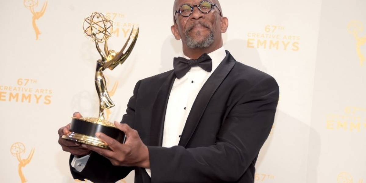 "Muere Reg E. Cathey, actor de ""House of Cards"""