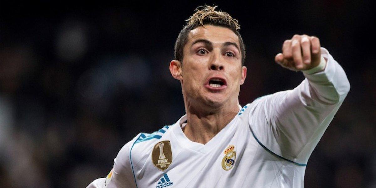 El Real Madrid golea y se muestra con confianzapara el partido ante el PSG