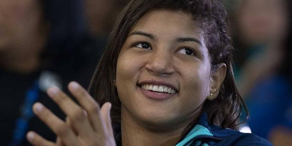 Sarah Menezes perde, mais 5 caem e Brasil abre sem pódios o Grand Slam de Paris
