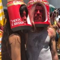 carnaval de rua 2018 bloco tarado ni voce