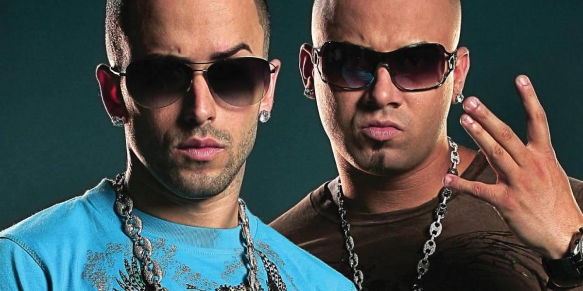 El regreso de Wisin y Yandel: Show en Chile, nuevo disco y canción con Ricky Martin