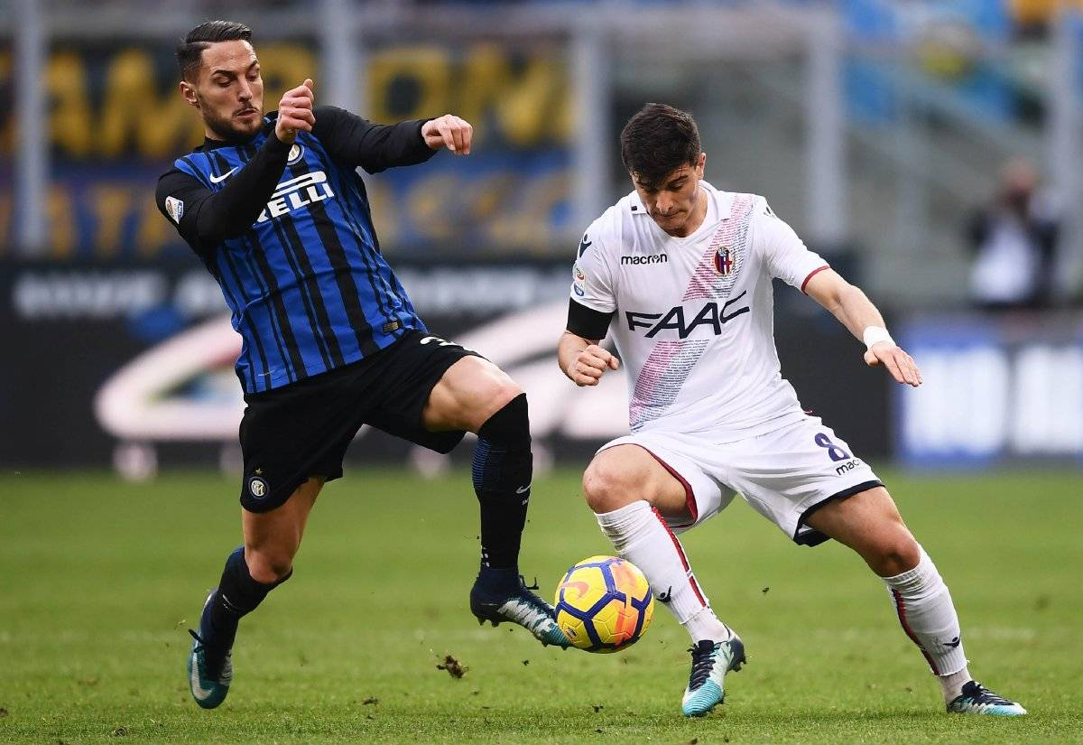 El Inter sufrió para volver a saborear un triunfo.