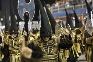 carnaval de são paulo 2018 império de casa verde