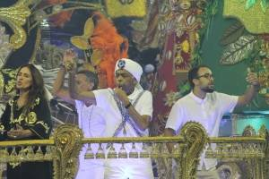 carnaval de são paulo 2018 vai vai
