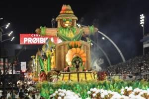 carnaval de são paulo 2018 dragões da real