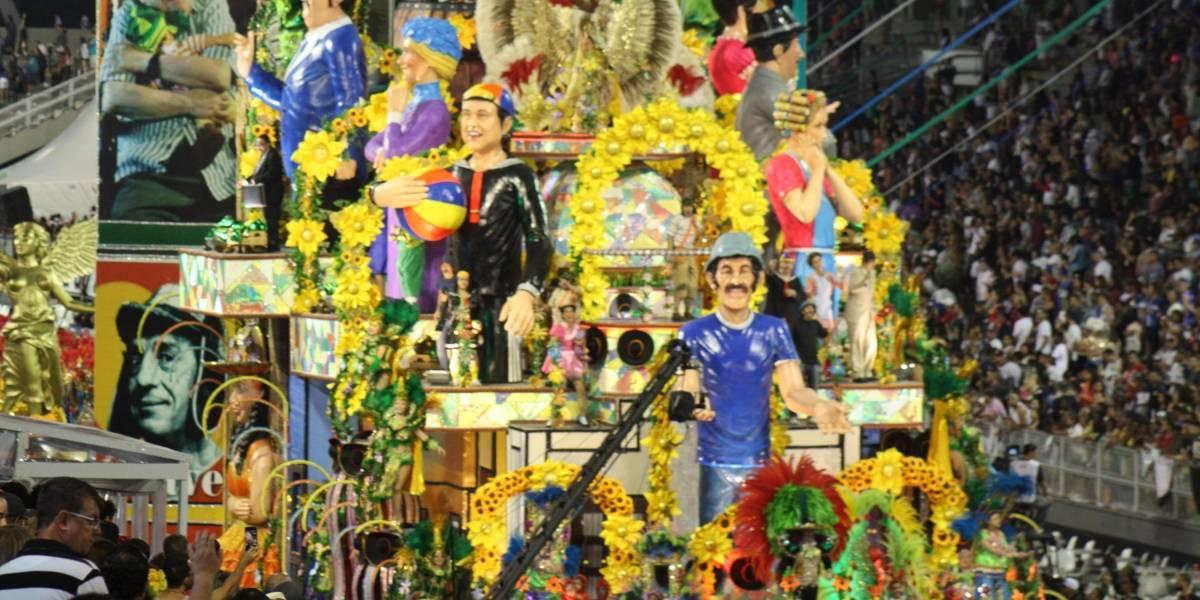 Carnaval 2019: Anhembi já tem setores esgotados para desfile do Grupo Especial