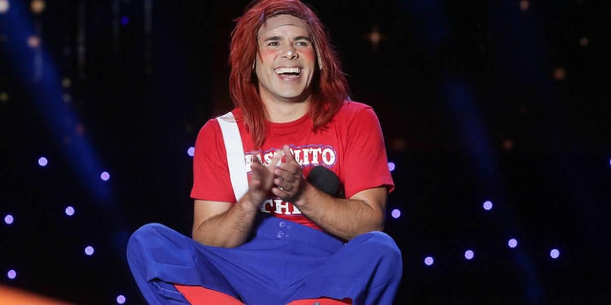 """""""Pastelito"""" tras su éxito en el Festival de Talca: """"Siempre me he sentido preparado para el Festival de Viña"""""""