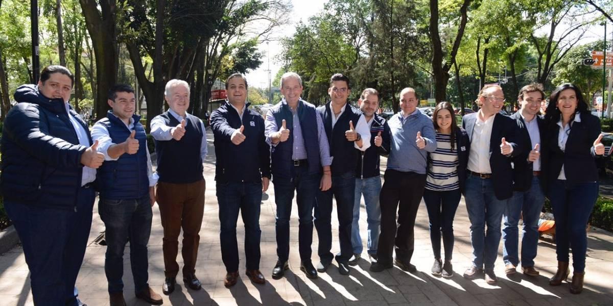 PAN informará este domingo resultados de elección interna