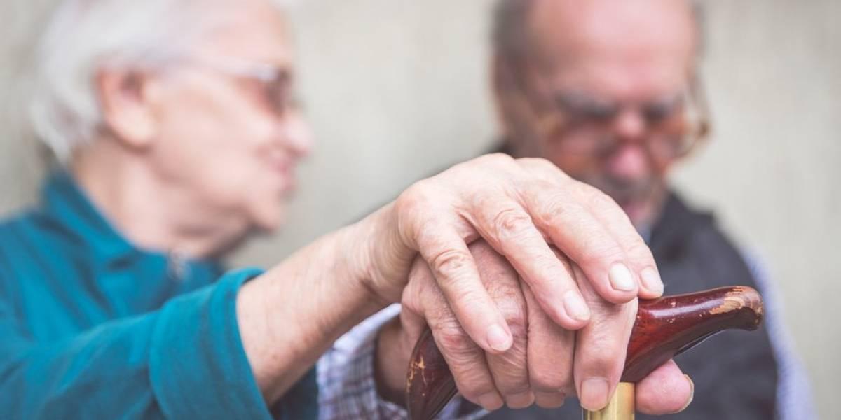 Amor eterno: estuvieron casados 70 años, la visitó todos los días cuando la internaron en un asilo debido al alzheimer y murieron con 24 horas de diferencia