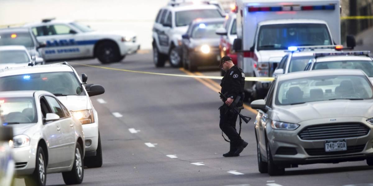 Hombre asesina a cuatro personas y luego se suicida en Kentucky