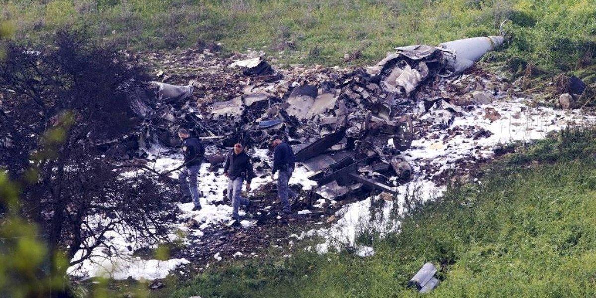 Informe: al menos 6 muertos en un ataque israelí en Siria