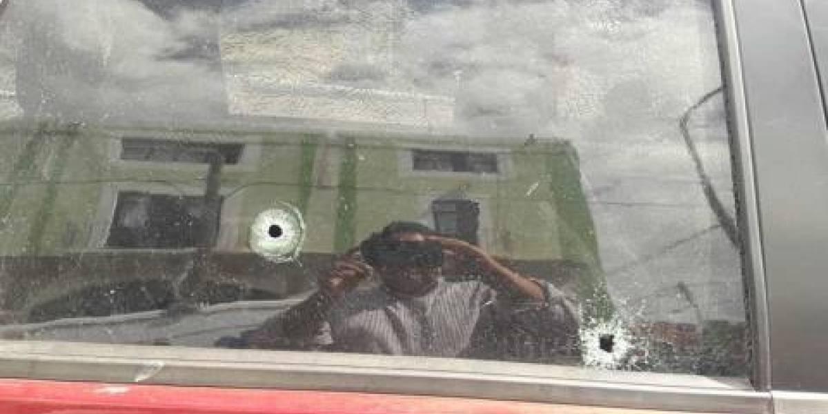Precandidato priista acusa a rival tricolor de haber atentado en su contra