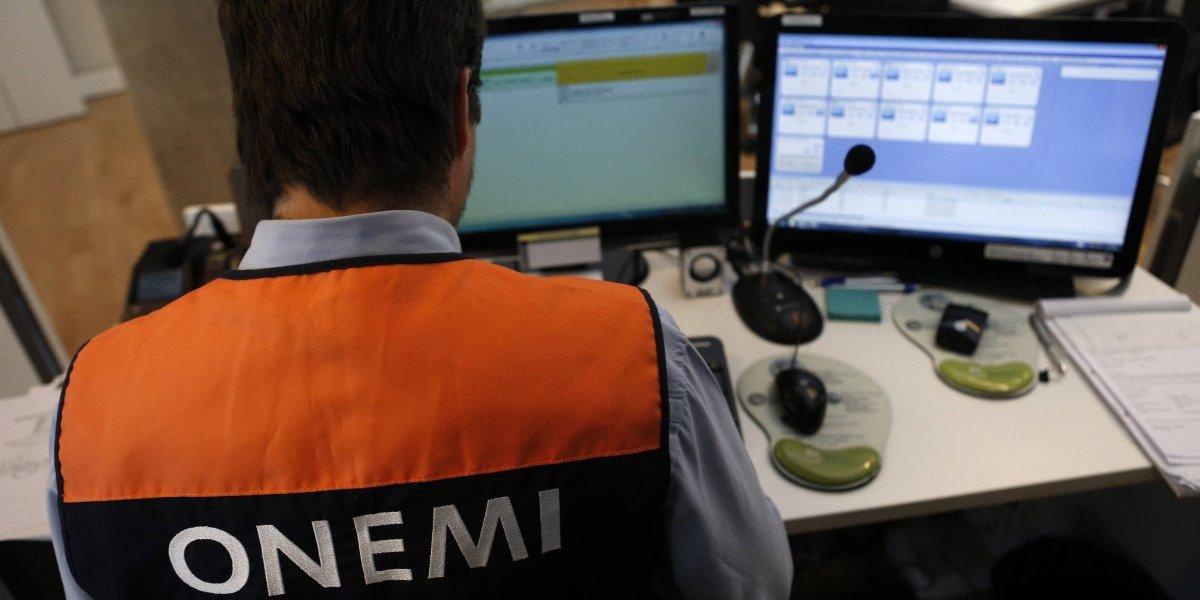 Vuelven las altas temperaturas: Onemi declara alerta temprana en la RM hasta el martes