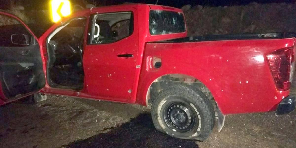 Tiroteo entre civiles deja seis muertos en el norte de Jalisco