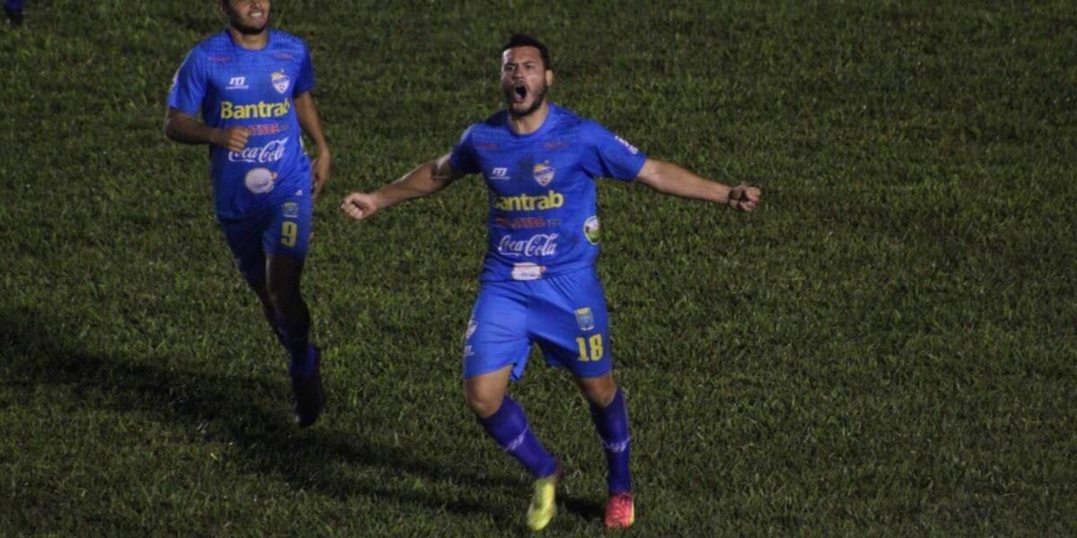 Cobán celebra en casa y Antigua GFC puede perder su liderato