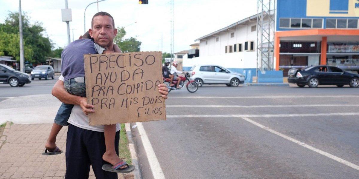 Tragedia humanitaria venezolana impacta a vecinos: Presidente de Brasil suspende vacaciones de carnaval y viaja a Boa Vista