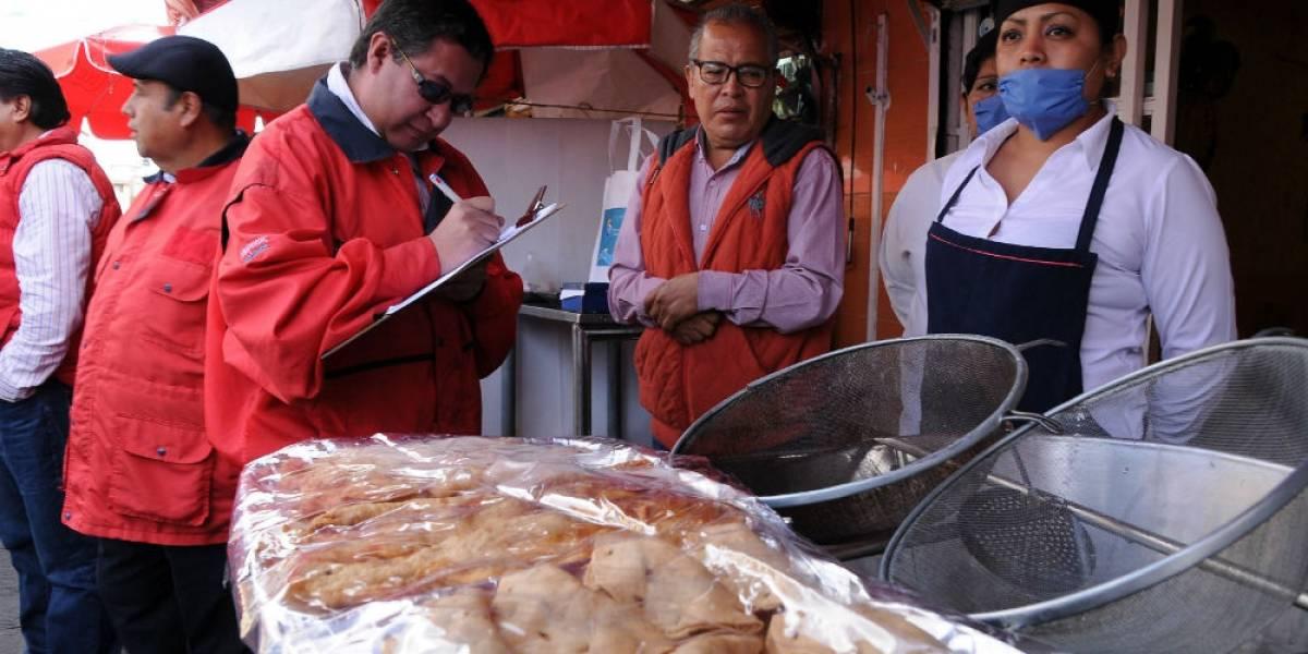 Realizarán verificaciones sanitarias a 244 marisquerías del Edomex