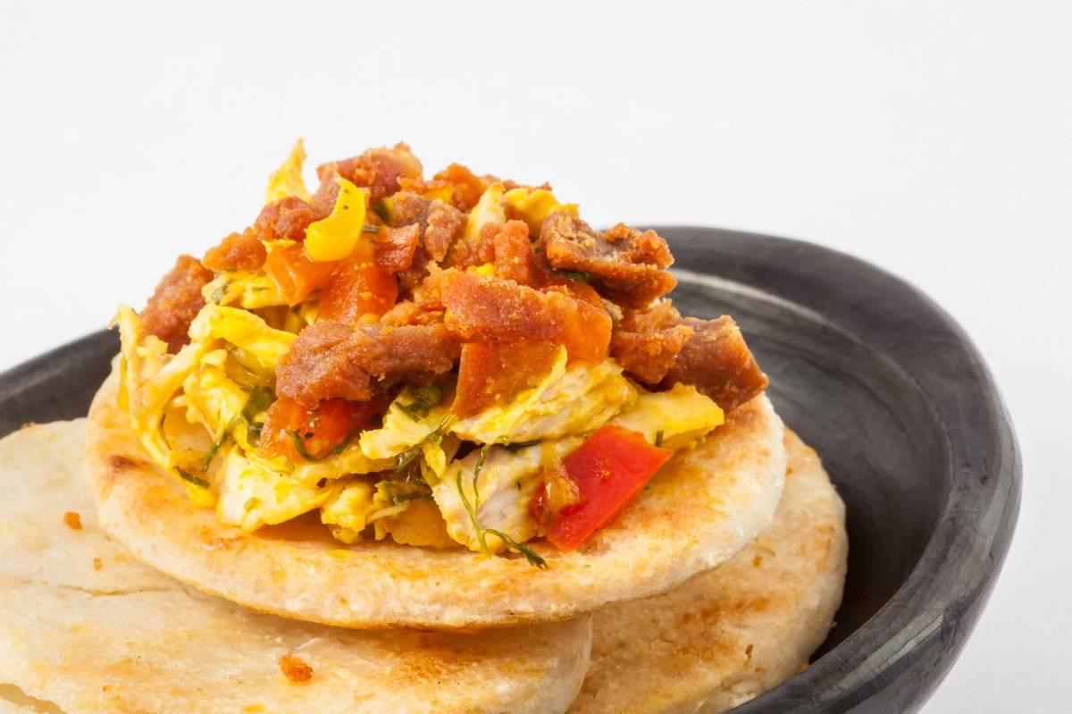 Los sabores de la gastronomía colombiana llegan a México