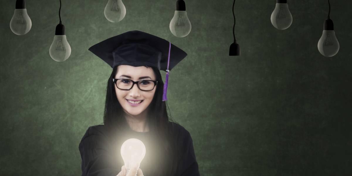 ¿Cómo imaginas la educación superior del futuro?