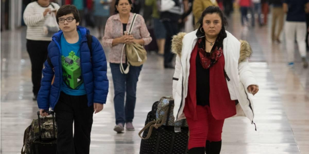 Aumenta robo de equipaje en el Aeropuerto de la CDMX