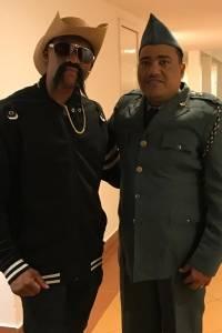 Raymond & Miguel