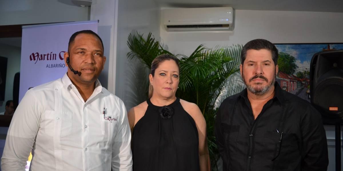 #TeVimosEn: Restaurante Las Antillas realiza cata maridaje a tres tiempos