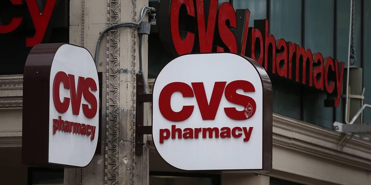 Empleados de las farmacias CVS en Puerto Rico tendrán aumento en salario mínimo