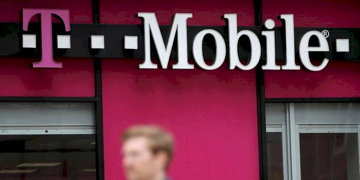 FCC vota a favor de la fusión de T-Mobile y Sprint