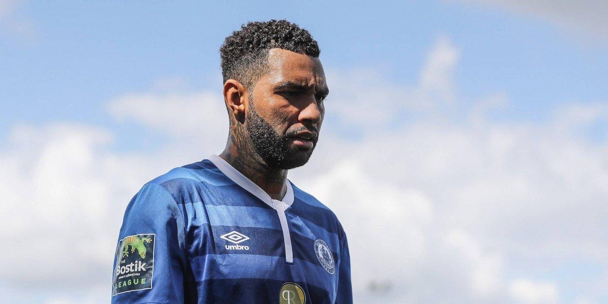VIDEO: Por escándalo sexual, jugador de futbol es despedido