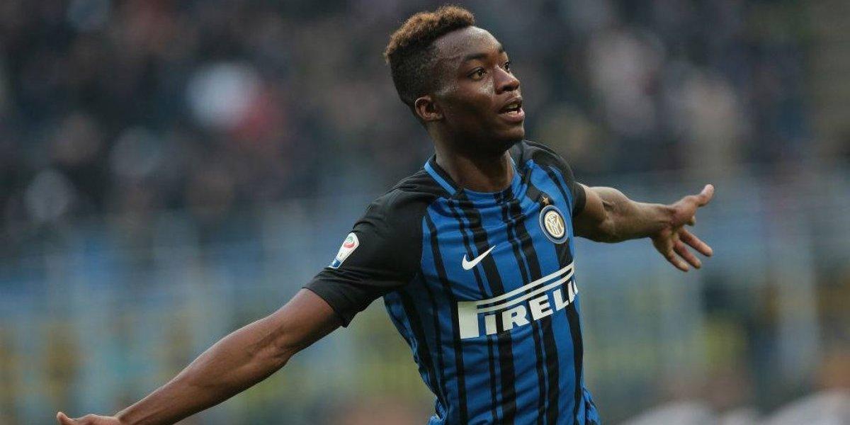 Inter de Milán rompió su mala racha en la Serie A derrotando al Bologna de Erick Pulgar