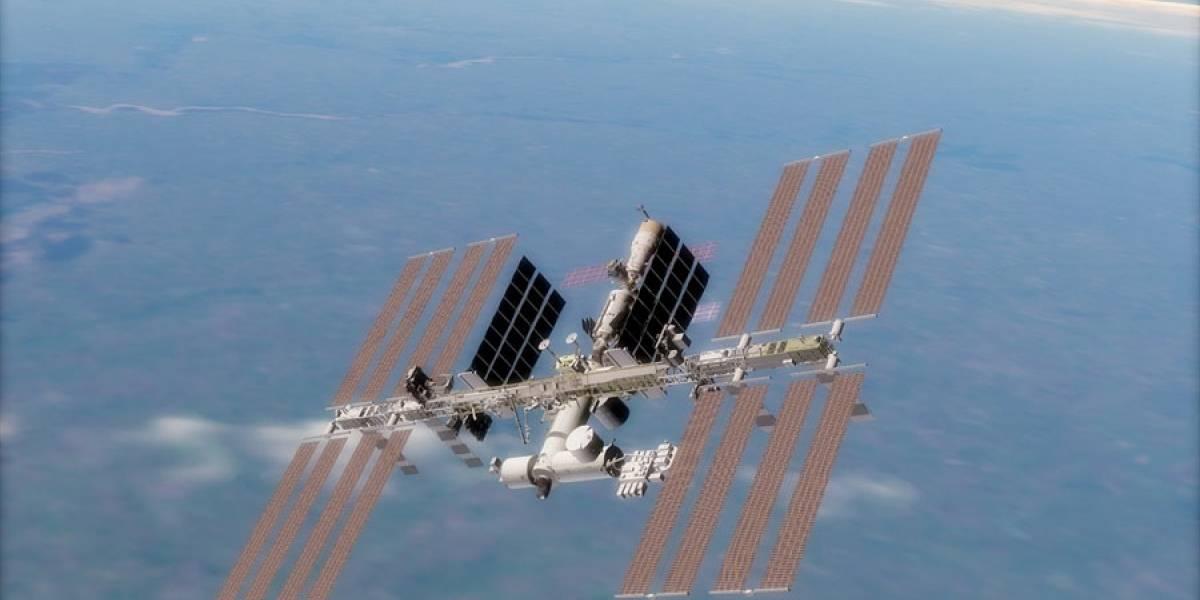 Proyecto de Presupuesto de Trump Busca Privatizar la Estación Espacial