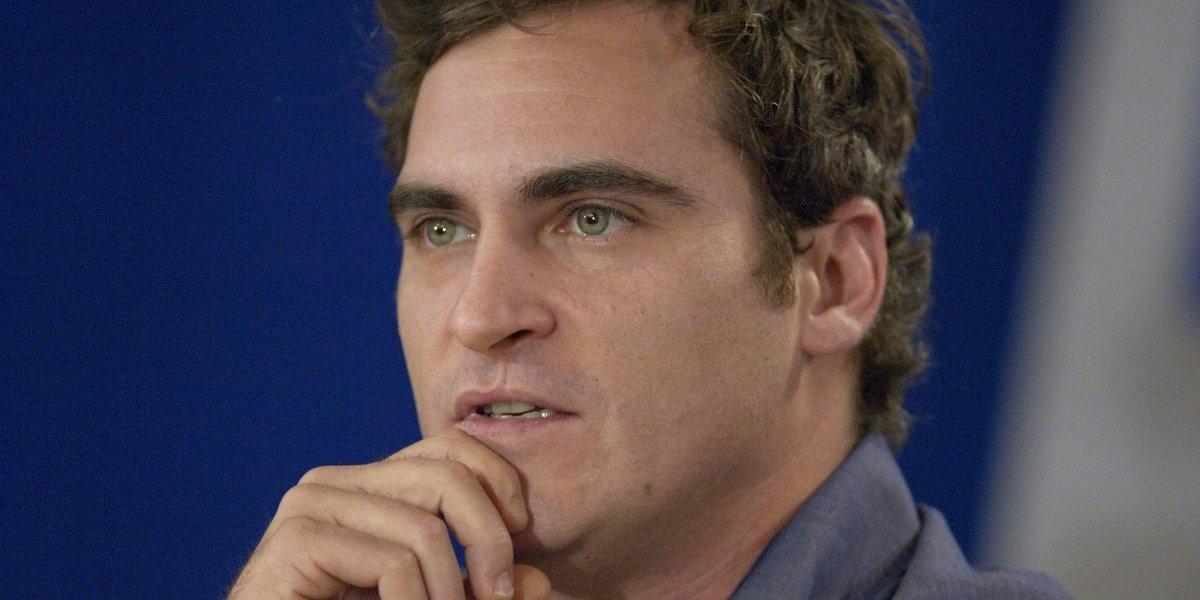 ¿Joaquin Phoenix interpretará al Joker en la nueva cinta de Batman?