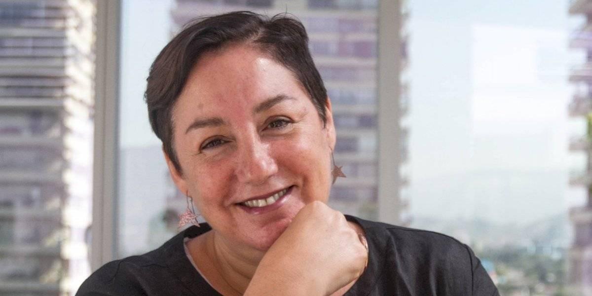 RD confirmó a Beatriz Sánchez como candidata a Convención Constituyente