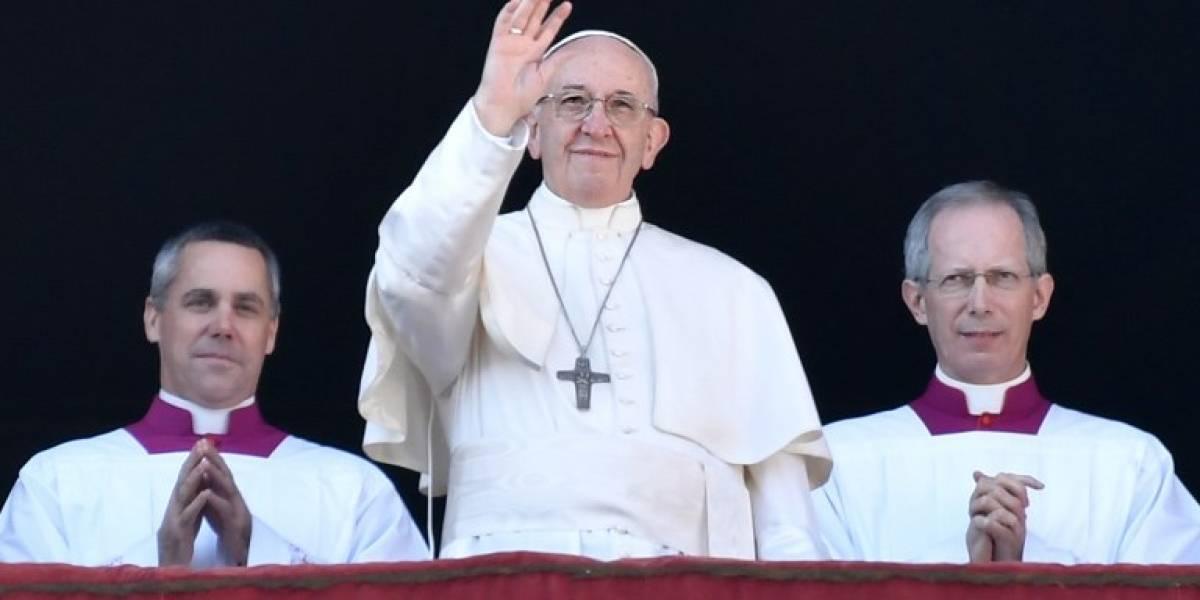 El Papa abre las inscripciones para la Jornada Mundial de la Juventud