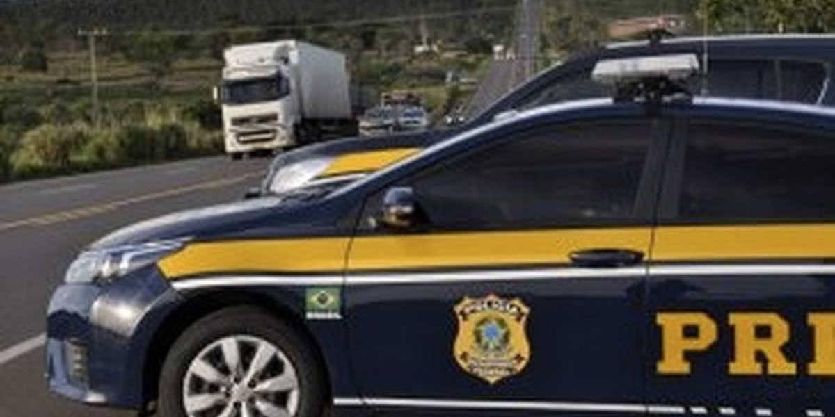 Motorista é flagrado a 181km/h em rodovia no Rio de Janeiro