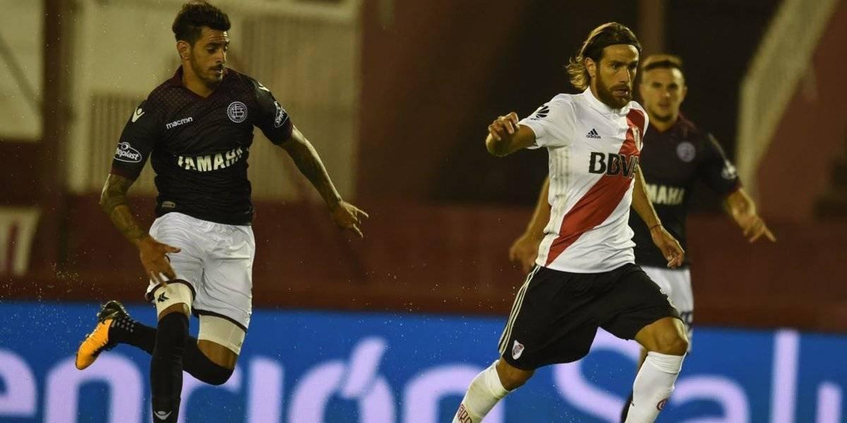 Surge nueva amenaza de bomba en el futbol argentino