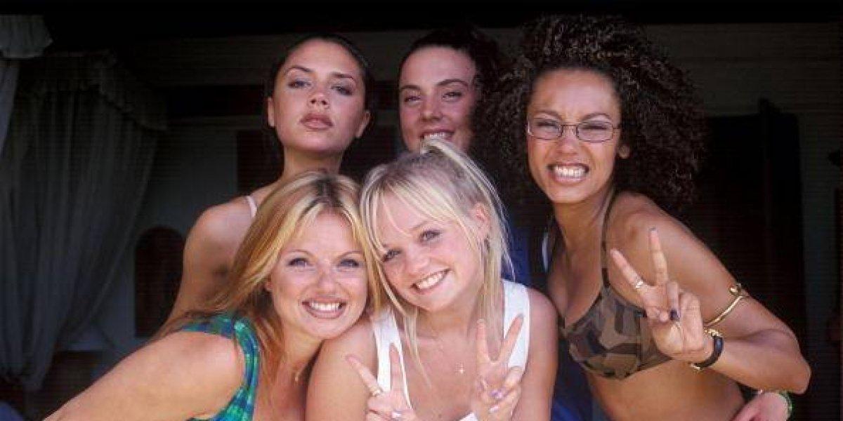 Victoria Beckham rompió el silencio y habló de la reunión con las Spice Girls