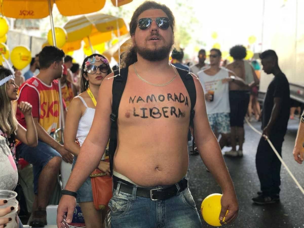 Bruno Galante / Metro Jornal