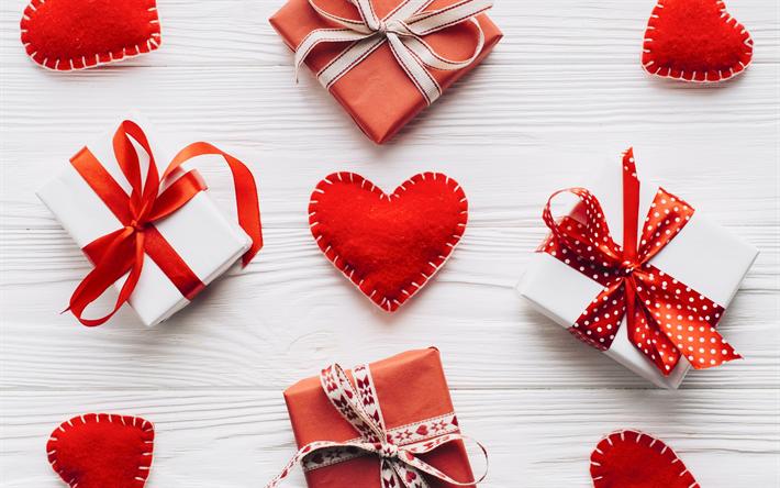 9 Ideas de regalos para San Valentín